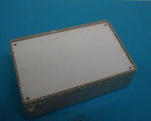 desktop ABS case